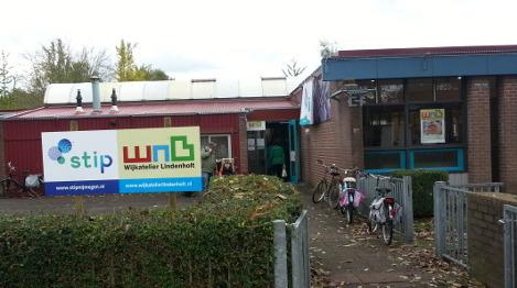 foto van wijkatelier Lindenholt